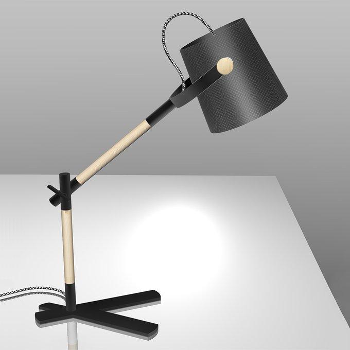 """Настольная лампа Mantra """"Nordica"""""""