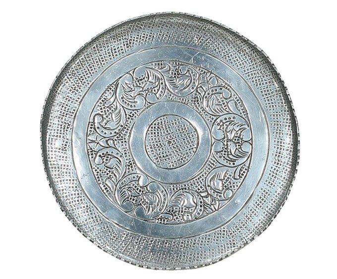 """Набор из шести тарелок """"Silver"""""""