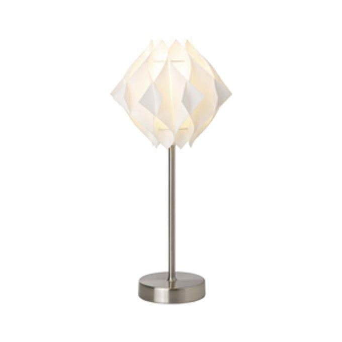 Настольная лампа декоративная Branka