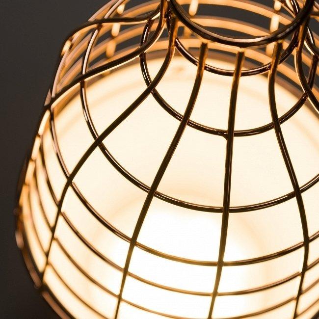 """Настольный светильник """"Glare"""" диаметр 20 см"""