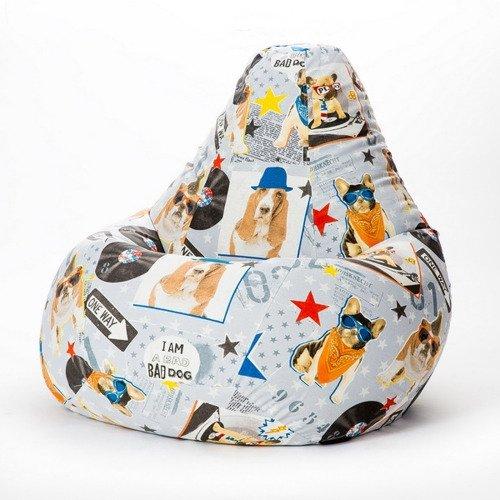 Кресло-мешок Pufoff «Doggy»