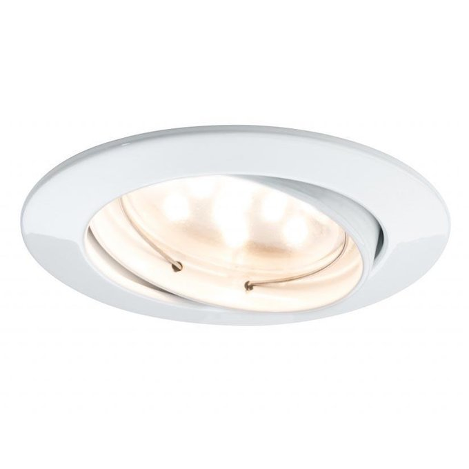 Встраиваемый светодиодный светильник Premium Line Coin