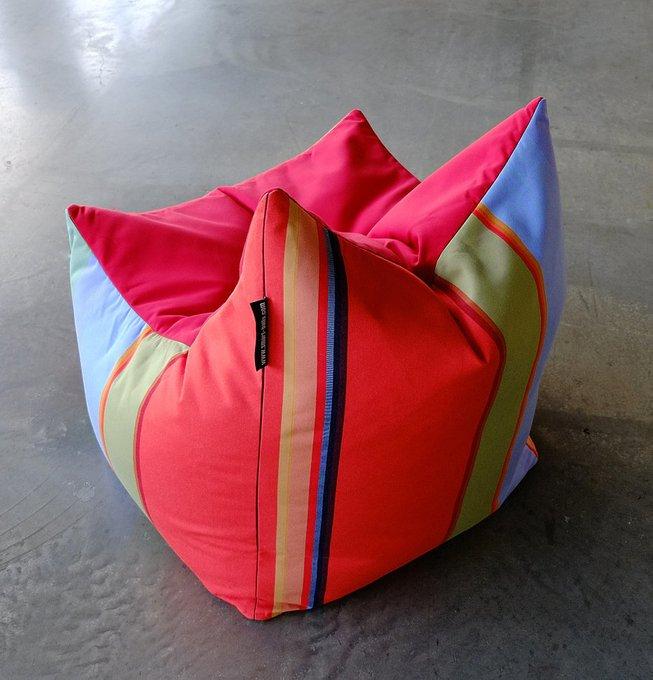 Кресло-мешок Чушка XL Outdoor Multicolour