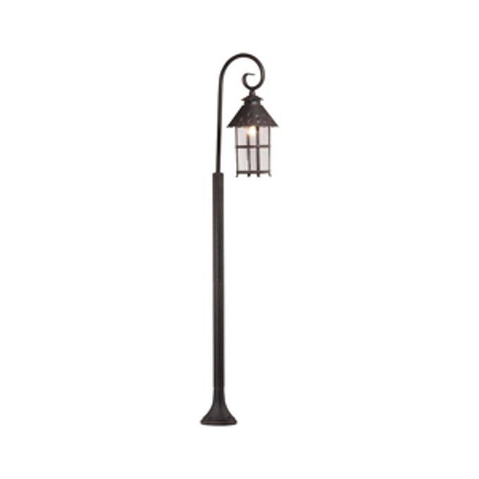 Наземный высокий светильник Lumi