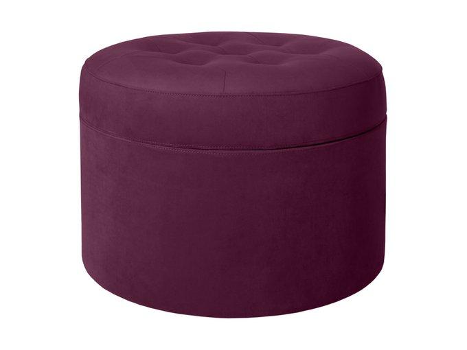 Пуф Barrel большой с ёмкостью для хранения