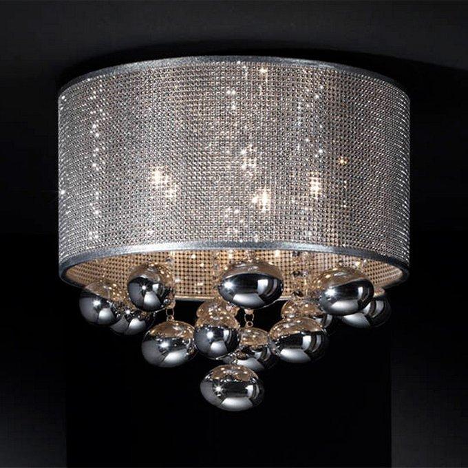Потолочный светильник Schuller ANDROMEDA