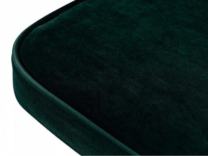 Стул барный Franz зеленого цвета
