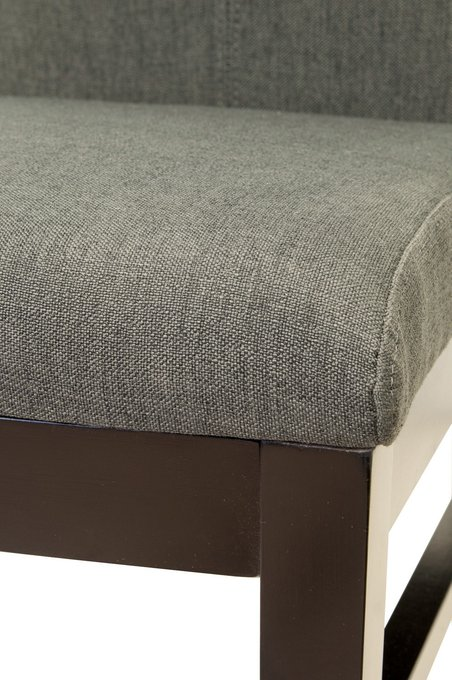 Обеденный стул Deng Grey