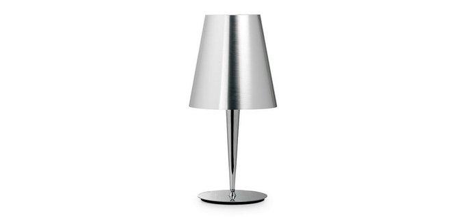 Настольная лампа Julia Grup Iasa из металла