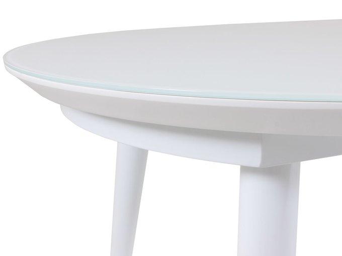 Стол обеденный раздвижной Twiggy