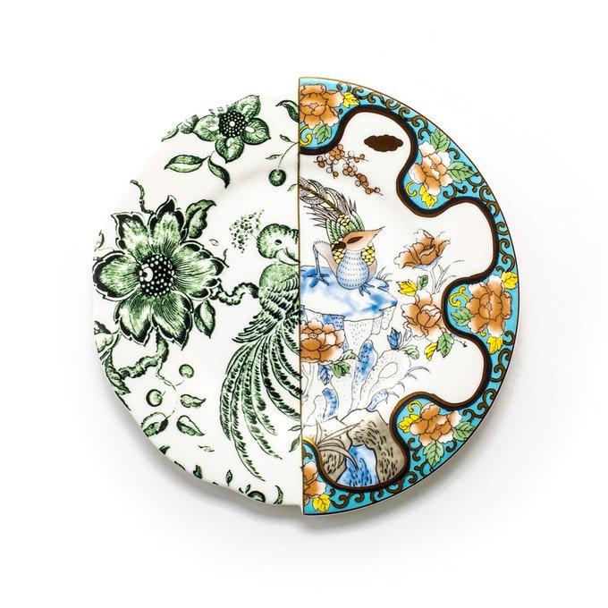 Тарелка Seletti Hybrid