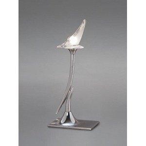 Настольная лампа декоративная Flavia