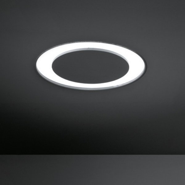 Светильник встраиваемый Modular Downut