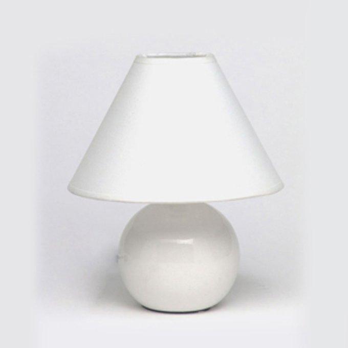 Настольная лампа декоративная Primo