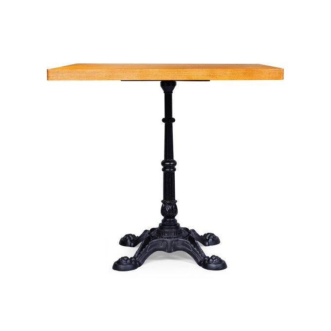 Стол Rotre с квадратной столешницей