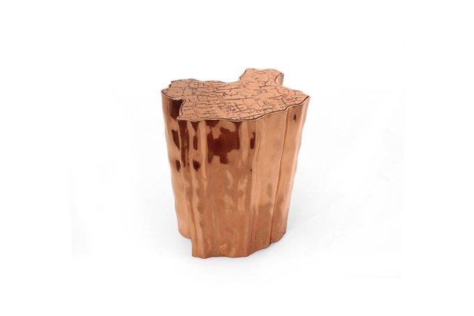 Столик Eden Copper
