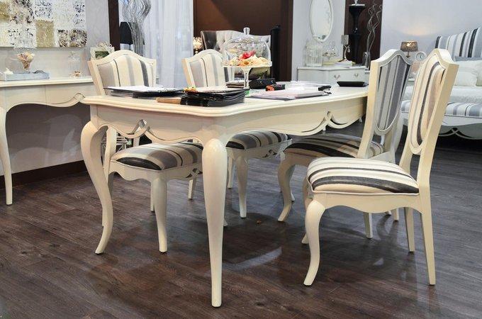 Обеденный стол PAOLA