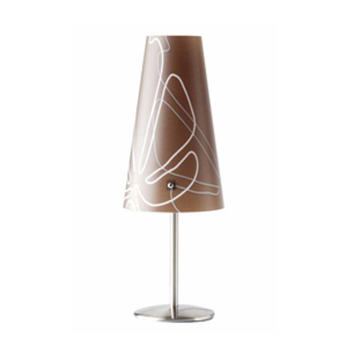 Настольная лампа декоративная Isi