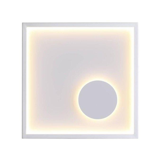 Настенный светодиодный светильник Espero