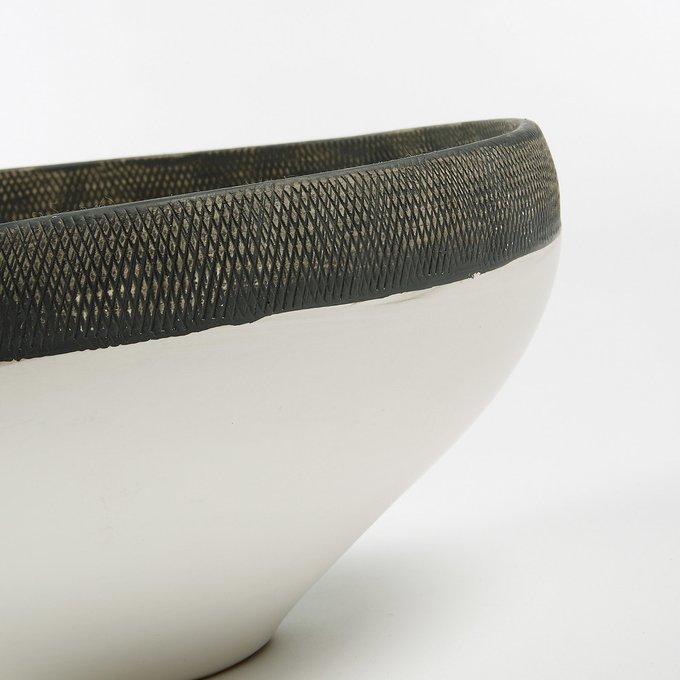 Миска Croma из керамики