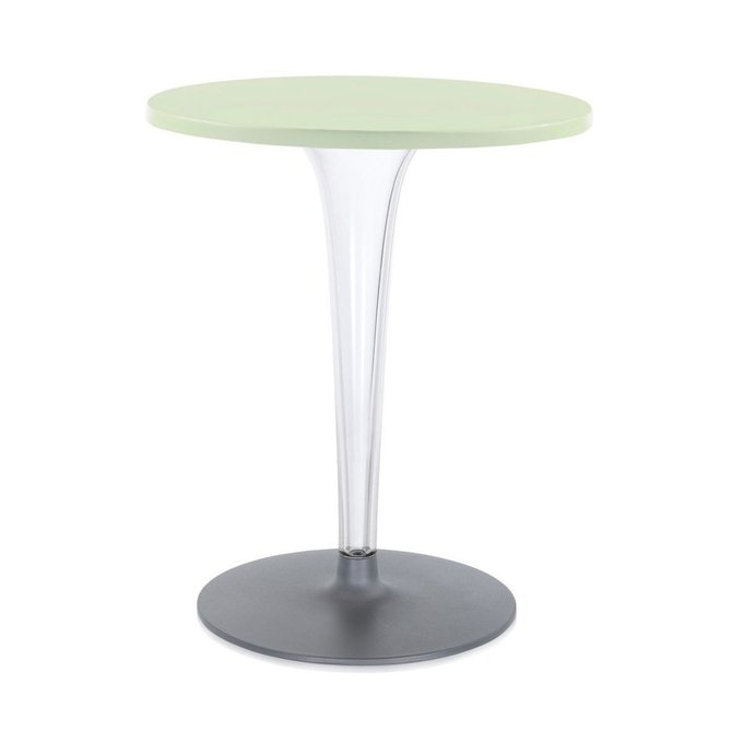 Стол TopTop зеленого цвета