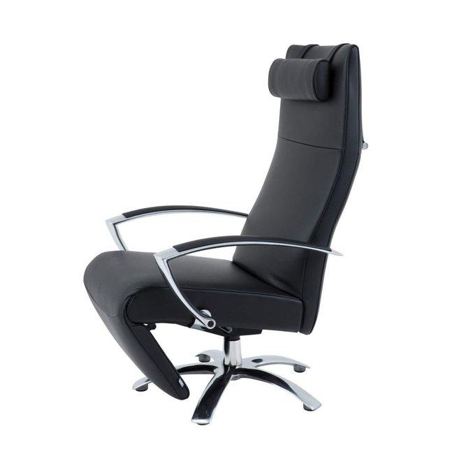 Кресло Brainbuilder из натуральной кожи