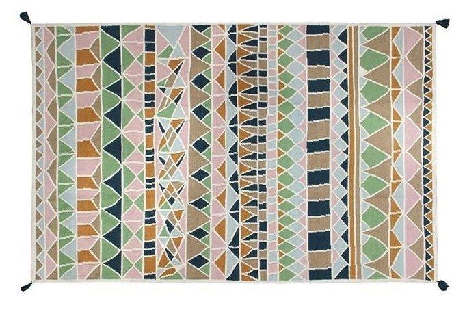 Ковер NOW CARPETS Mosaic Kilim  240х170 см