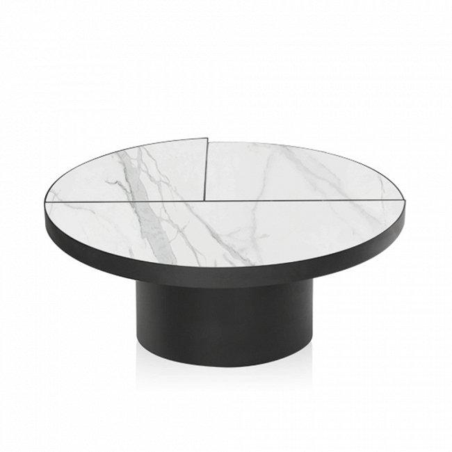 Кофейный стол Vaso Marable разноуровневый