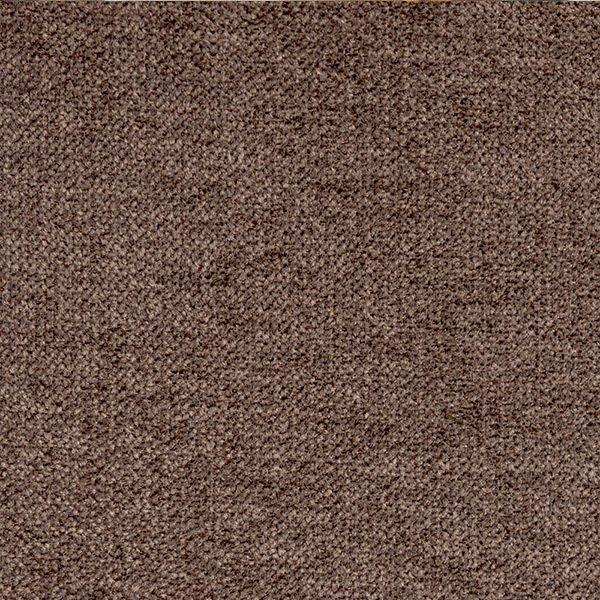 Пуф Эрика коричневого цвета