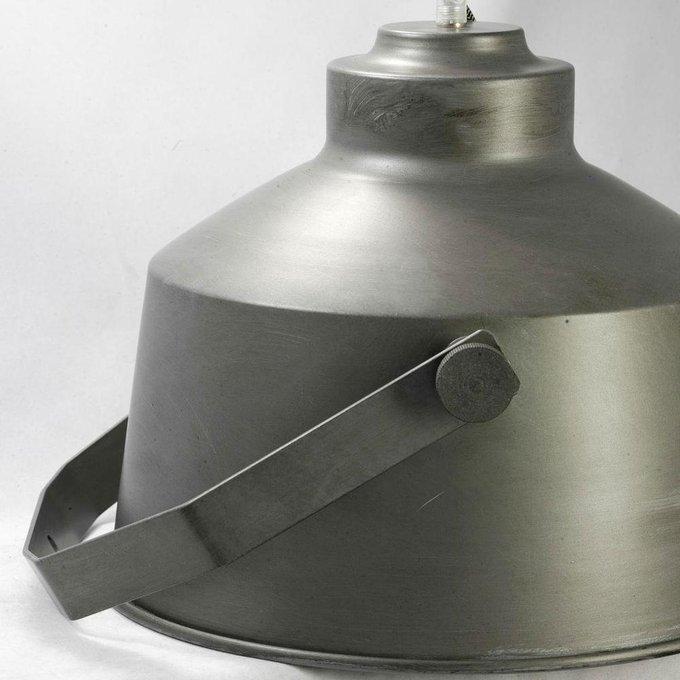 Торшер Submarine серого цвета