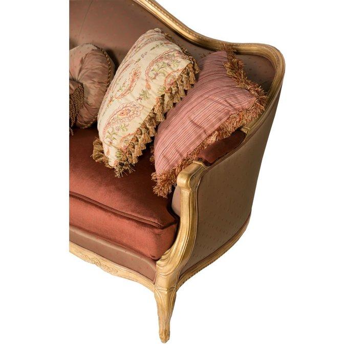 Кресло из дерева Меолан