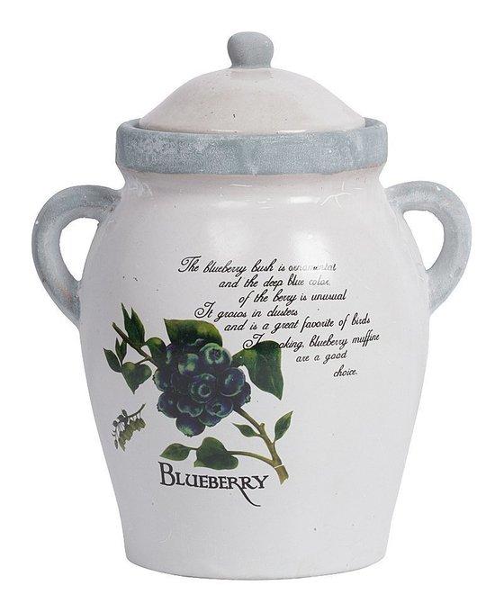 Декоративная ваза Vitau