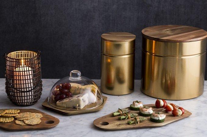 Доска кухонная деревянная Modern Kitchen