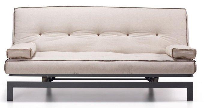 диван-кровать Julia Grup GIO бежевый