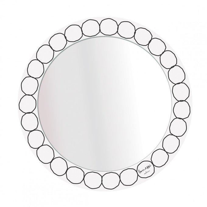 Настенное зеркало Corso Como