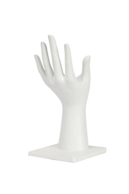 Предмет декора Aperto White