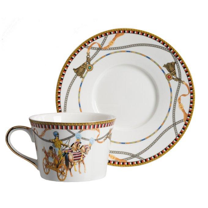 Чайная пара Cochino