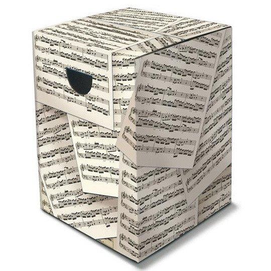Табурет картонный сборный 'Allegro'
