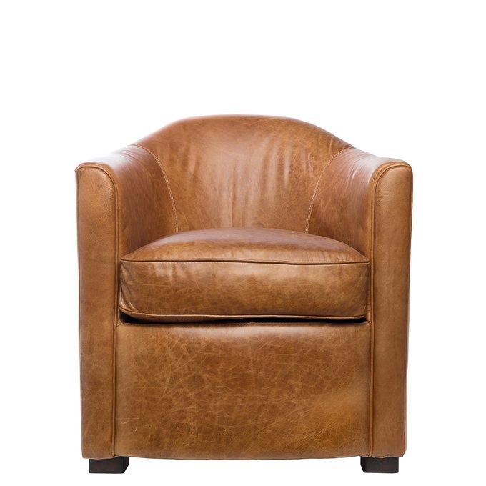 Винтажное кресло Tomas Effel