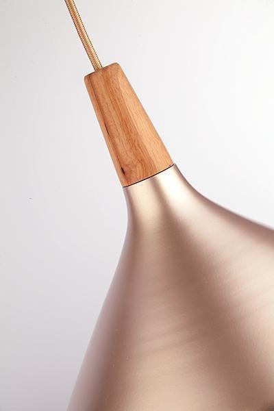 Подвесной светильник Eurosvet Amadeo перламутровое золото