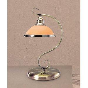 Настольная лампа декоративная Sassari
