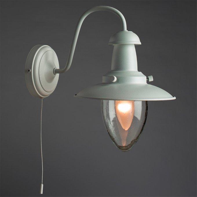 Бра Arte Lamp Fisherman в стиле лофт