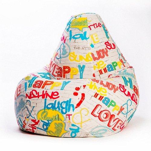 Кресло-мешок Pufoff «Enjoy»
