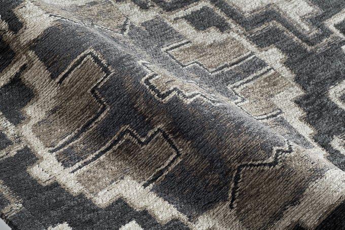 Ковер Totem Anthracite 160х230