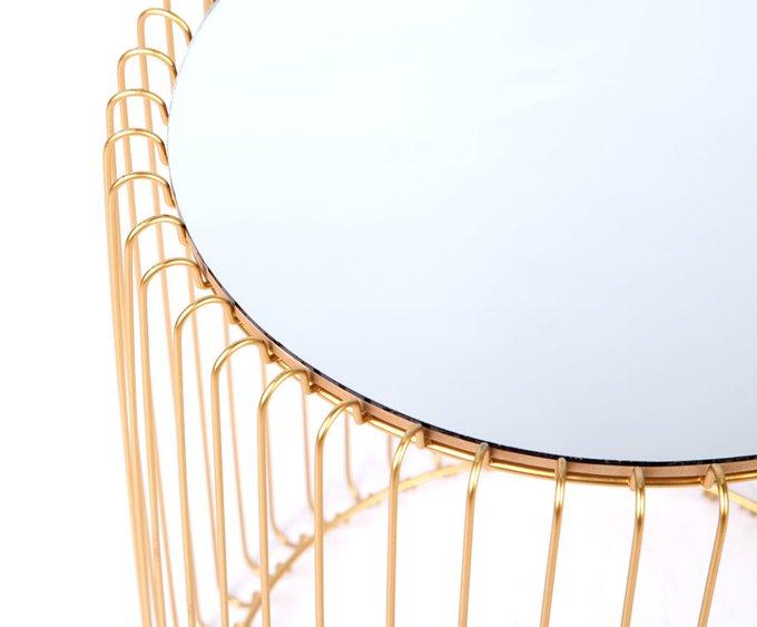 Набор из двух кофейных столиков