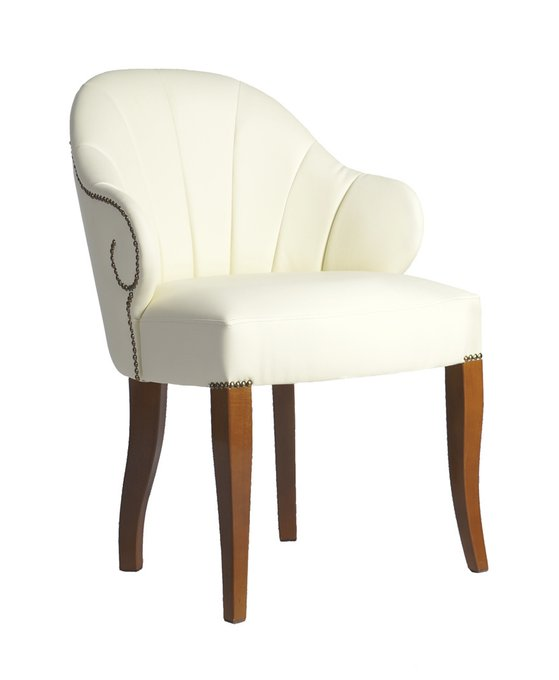 ДИЗАЙНЕРСКИЙ стул с мягкой обивкой