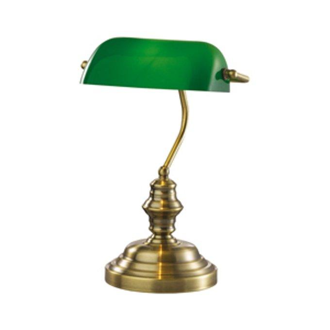 Настольная лампа декоративная Tres