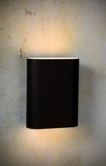 Настенный светильник Lucide Ovalis