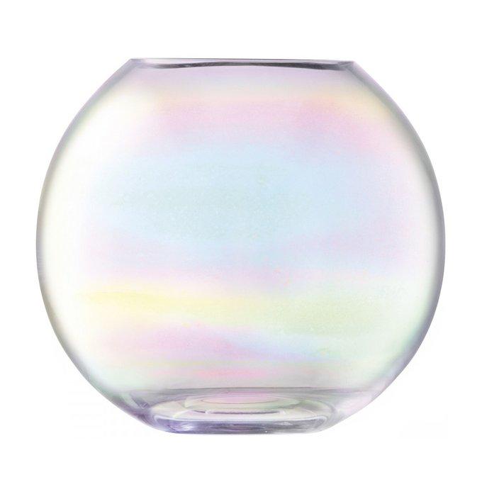 Ваза круглая LSA pearl