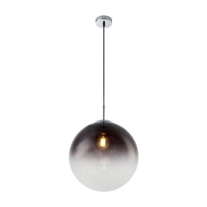 Подвесной светильник Varus дымчатого цвета